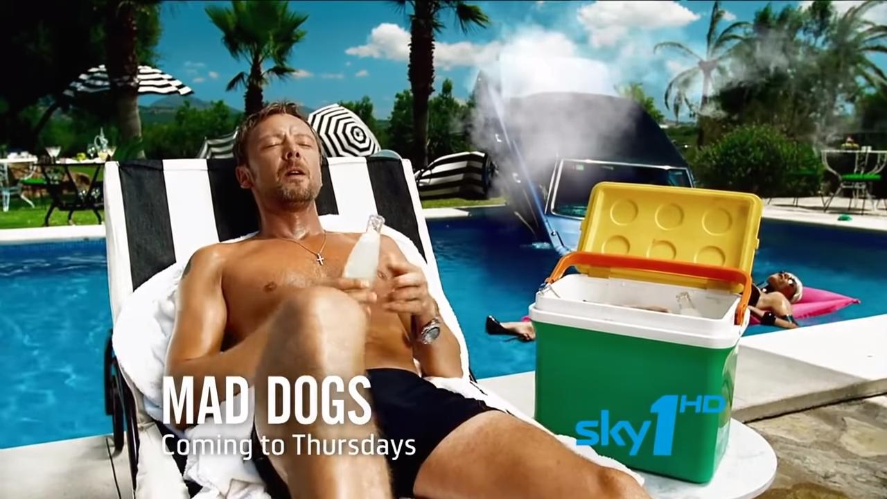 Mad Dogs – Trailer 0-27 screenshot